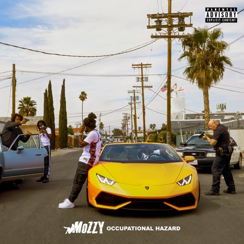 Mozzy – Death is Callin [iTunes Plus AAC M4A]
