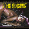 John Sinclair - Classics, Folge 35: Der Voodoo-Mörder Grafik