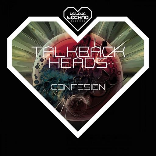 Confesion - Single by Talkback Heads