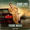 Achint - Scam 1992 Theme Music artwork