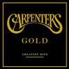 Carpenters - Gold: Greatest Hits artwork