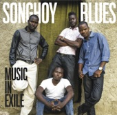 Songhoy Blues - Desert Melodie