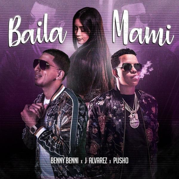 Baila Mami - Single