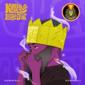 Kalu & The Electric Joint - Downfall