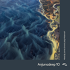 James Grant & Jody Wisternoff - Anjunadeep 10 artwork