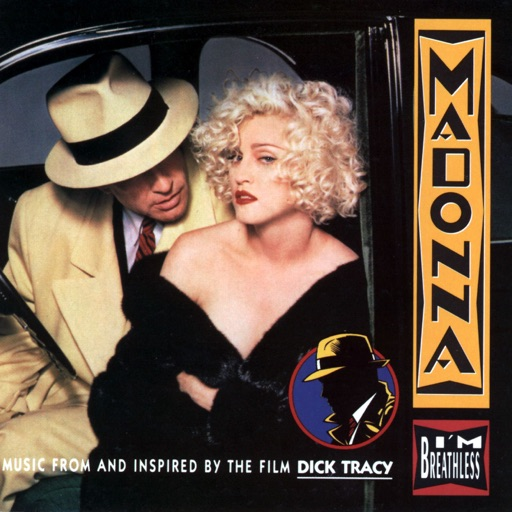 Art for Hanky Panky by Madonna
