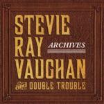 Stevie Ray Vaughan & Double Trouble - Shake 'N' Bake