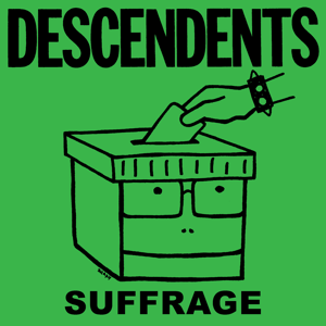 Descendents - On You