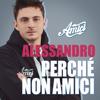 Alessandro Casillo - Perché non amici artwork