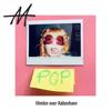 Annika Aakjær - POP (Himlen over København) artwork