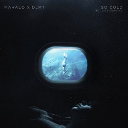 View album So Cold (feat. Lily Denning) - Single