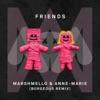 friends-borgeous-remix-single