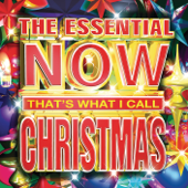 The Essential NOW That's What I Call Christmas - Various Artists Cover Art