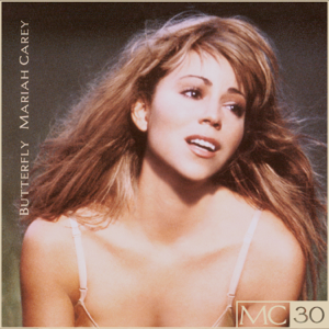 Mariah Carey - Butterfly - EP