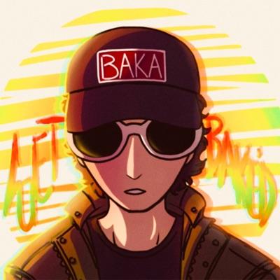 Lil Bake: The Album - EP - Baka