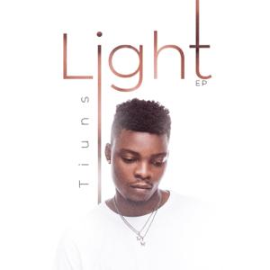 Tiuns - Light - EP