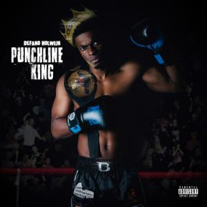 Defano Holwijn - Punchline King