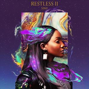 Simi - RESTLESS II - EP