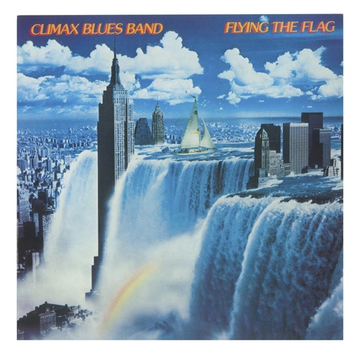Art for I Love You by CLIMAX BLUES BAND