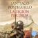 Santiago Posteguillo - La legión perdida