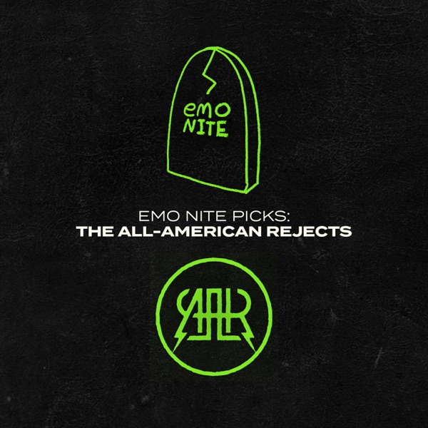 Emo Nite Picks:  The All-American Rejects - EP