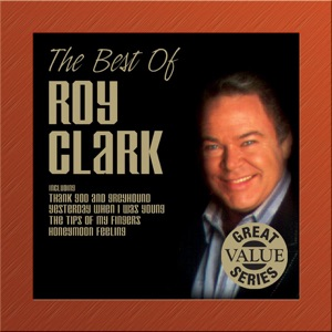 Roy Clark - Yesterday When I Was Young - Line Dance Music