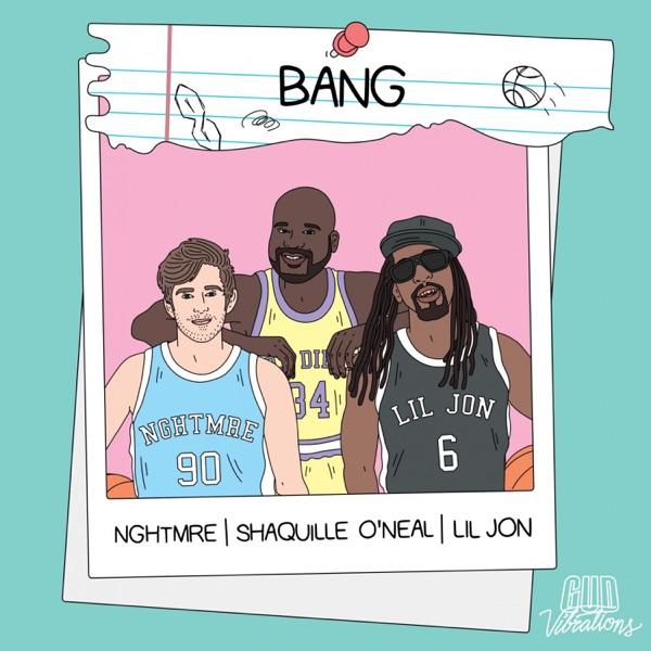 Bang - Single