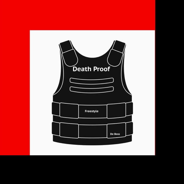 Death Proof (Freestyle) - Single