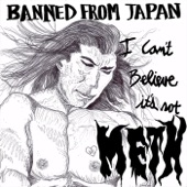 Banned from Japan - Xander