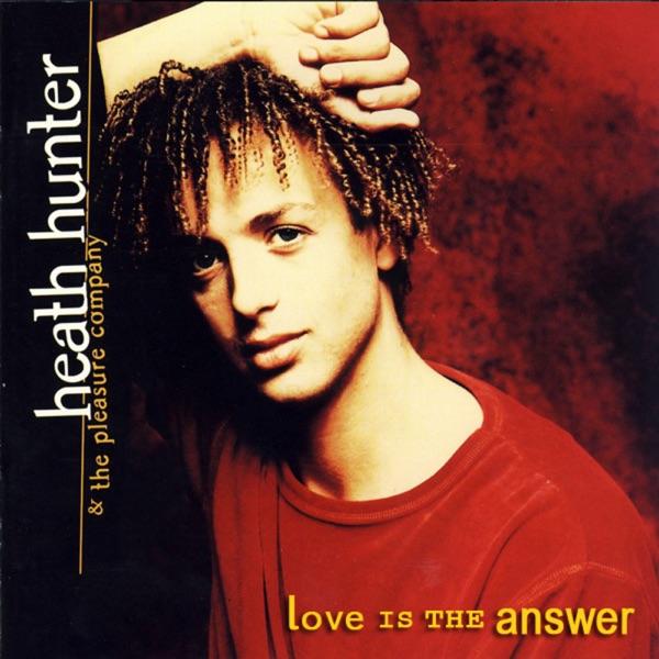 Heath Hunter & The Pleasure Company mit Revolution In Paradise