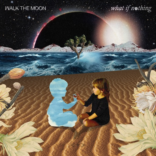 Art for One Foot by Walk The Moon