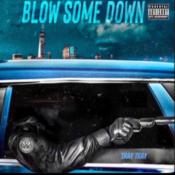 Blow Some Down (feat. Future) - Single