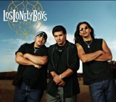 Los Lonely Boys - Onda (Album Version)