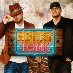 Dusty Leigh & Brandon Hartt - Friday Coming On (feat. Moonshine Bandits) - Line Dance Music