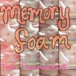 The Paranoyds - Memory Foam