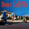 Don't Call Me by SHINee iTunes Track 1