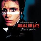 Adam Ant - Desperate But Not Serious