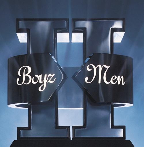 Art for On Bended Knee by Boyz II Men