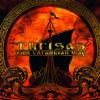 Turisas - To Holmgard and Beyond artwork