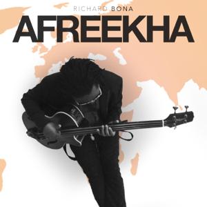 Richard Bona - Afreekha