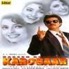 Karobaar Original Motion Picture Soundtrack