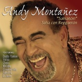 Andy Montañez - Parece Lluvia