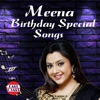 Meena Birthday Special Songs EP