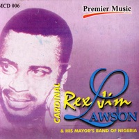 Cardinal Rex Jim Lawson - Rex Lawson's Greatest Hits