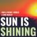 Sun Is Shining - Jude & Frank, 1 World & Bob Marley