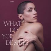 What Do You Desire?, Pt. 2 artwork