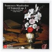 Les Amis de Philippe/Ludger Rémy - Concerto grosso in C Minor, Op. 3 No. 11: I. Allegro