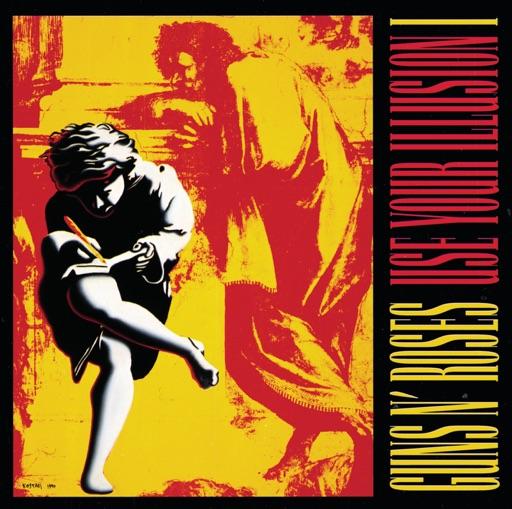Art for The Garden by Guns N' Roses