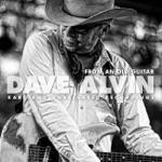 Dave Alvin - Albuquerque