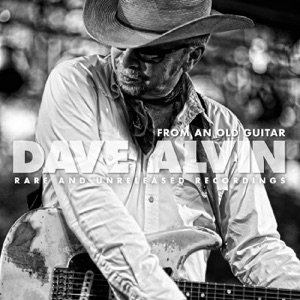 Dave Alvin - (Variations on Earl Hooker's) Guitar Rumba